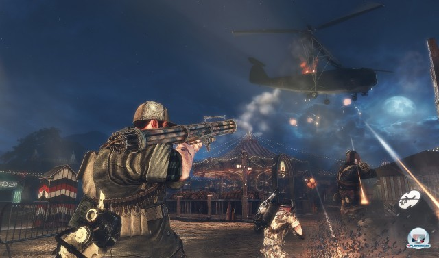 Screenshot - Brothers in Arms: Furious 4 (360)