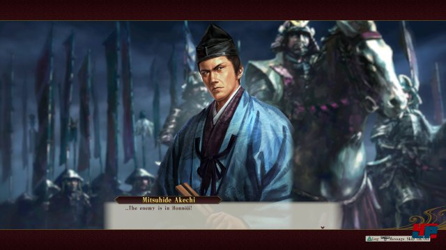 Screenshot - Nobunaga's Ambition: Sphere of Influence - Ascension (PC) 92534498