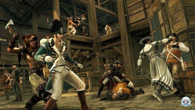 Screenshot - Assassin's Creed III (360) 92410872