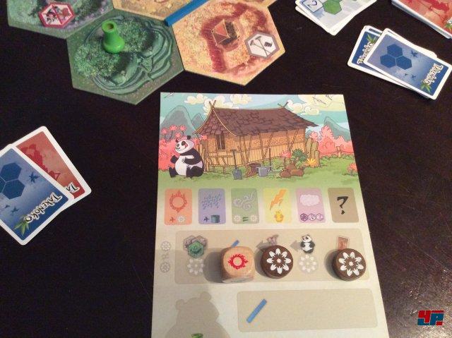 Screenshot - Takenoko (Spielkultur)