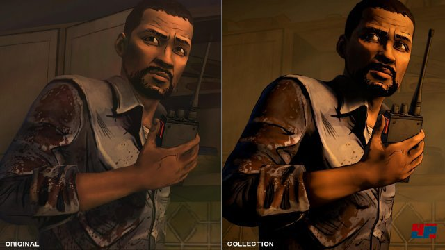 Screenshot - The Walking Dead: The Telltale Series Collection (PS4) 92556364