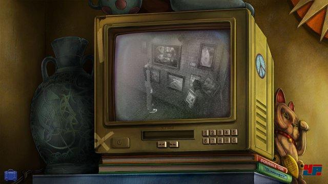 Screenshot - Baphomets Fluch 5: Der S�ndenfall - Episode 1 (PC)