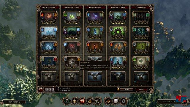 Screenshot - Deathtrap (PC)