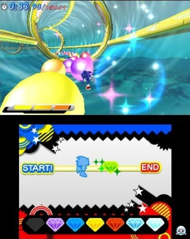 Screenshot - Sonic Generations (3DS) 2235589
