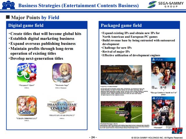 Screenshot - SEGA (PC)