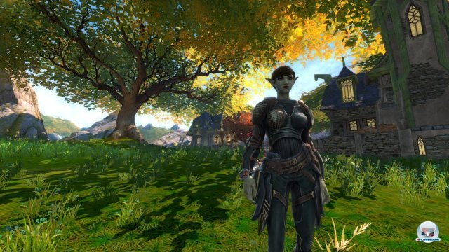 Screenshot - Kingdoms of Amalur: Reckoning (PC) 2287122