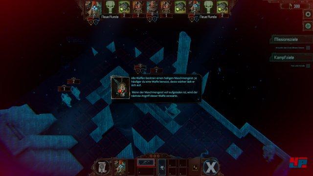 Screenshot - Warhammer 40.000: Mechanicus (Linux) 92579871