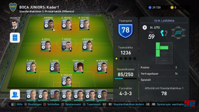 Screenshot - Pro Evolution Soccer 2019 (PC) 92573364