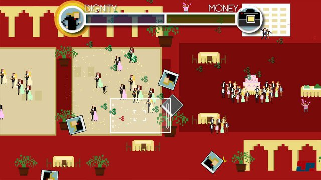 Screenshot - Paparazzi  (PC)