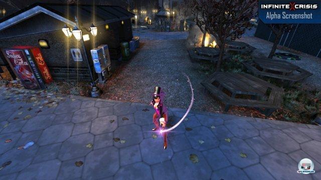 Screenshot - Infinite Crisis (PC) 92457879