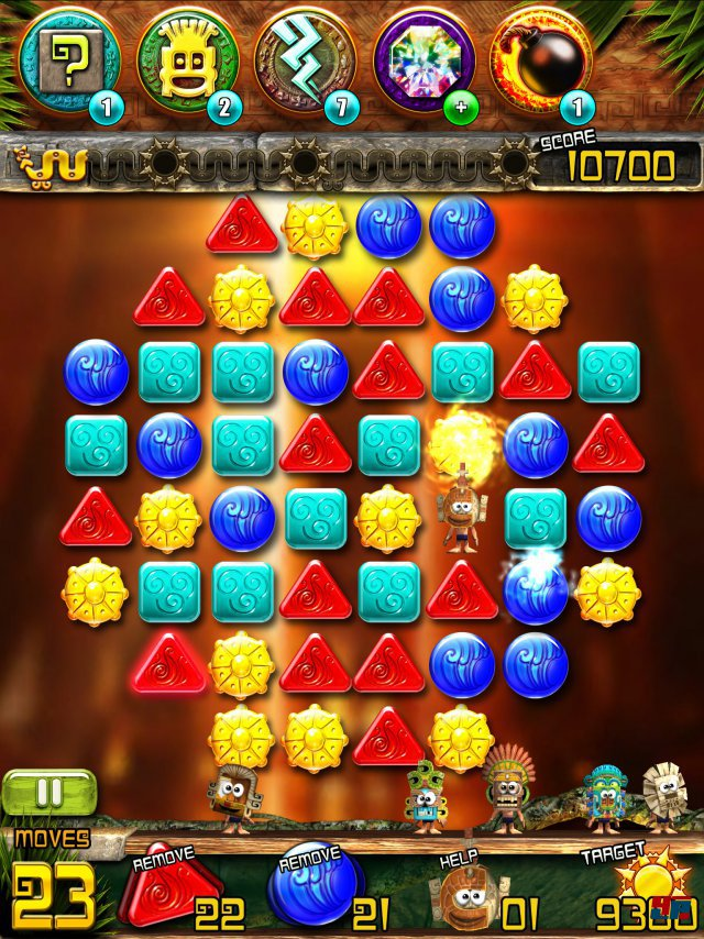 Screenshot - Languinis (Android)