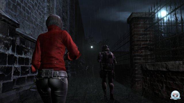 Screenshot - Resident Evil 6 (360) 92415612