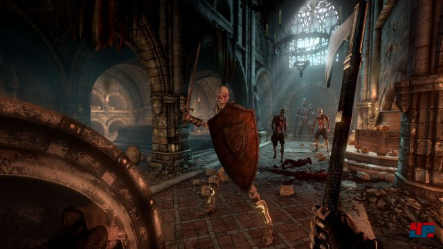 Screenshot - Hellraid (PC) 92484966