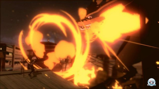 Screenshot - Naruto Shippuden: Ultimate Ninja Storm 3 (PlayStation3) 2390787