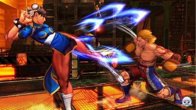 Screenshot - Street Fighter X Tekken (360) 2277402