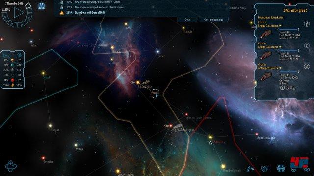 Screenshot - Polaris Sector (PC)