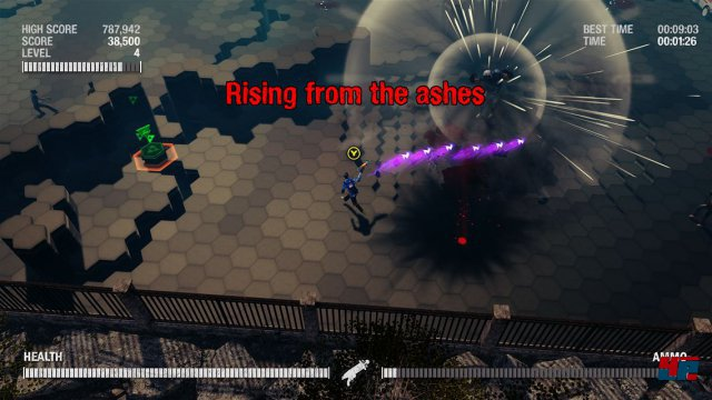 Screenshot - #killallzombies (One)