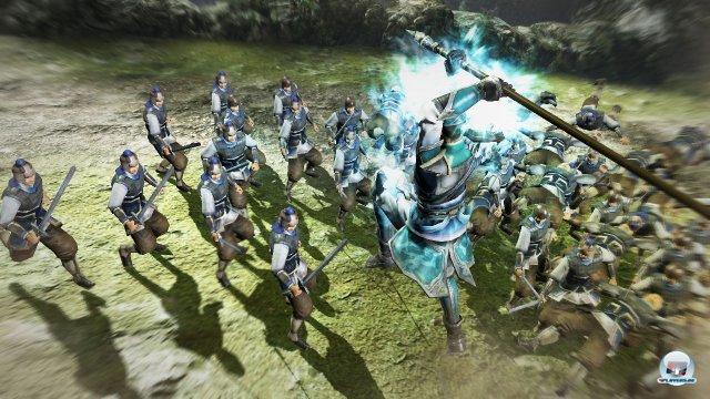 Screenshot - Dynasty Warriors 8 (PlayStation3) 92433717