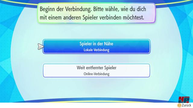 Screenshot - Pokémon: Let's Go, Pikachu! & Let's Go, Evoli! (Switch) 92577630