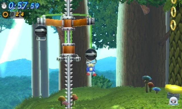 Screenshot - Sonic Generations (360) 2246492