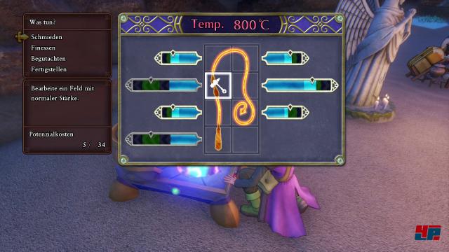 Screenshot - Dragon Quest 11: Streiter des Schicksals (PS4) 92573555
