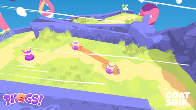 Screenshot - Phogs (PC)