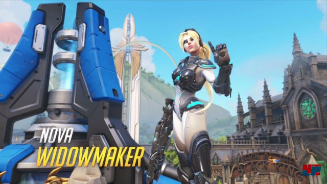 Screenshot - Overwatch (PC) 92555335