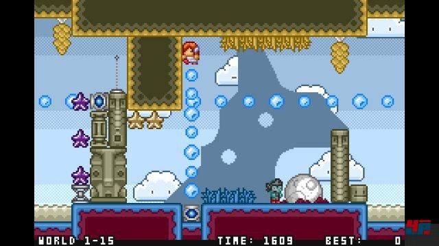Screenshot - Recursion Deluxe (PC) 92520414