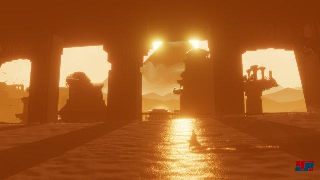 Screenshot - Journey (PlayStation4) 92510148