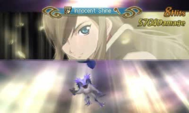 Screenshot - Tales of the Abyss (3DS) 2264137