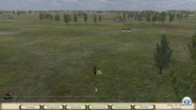 Screenshot - Mount & Blade: With Fire and Sword (PC) 2222218