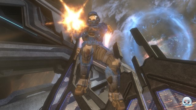 Screenshot - Halo: Combat Evolved - Anniversary (360) 2280687
