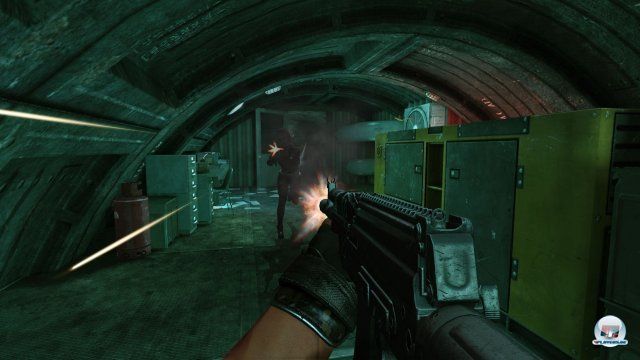 Screenshot - Bullet Run (PC)