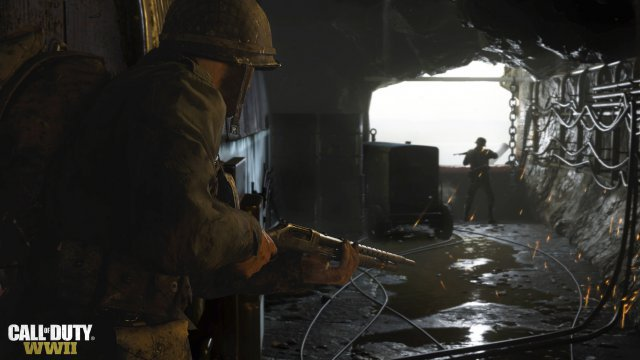 Screenshot - Call of Duty: WW2 (PC)