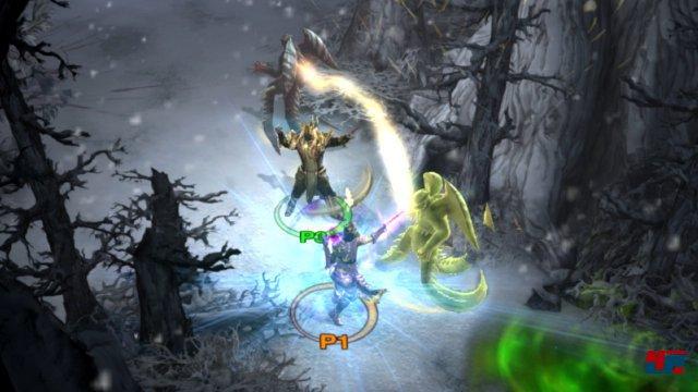 Screenshot - Diablo 3: Reaper of Souls (Switch) 92571510