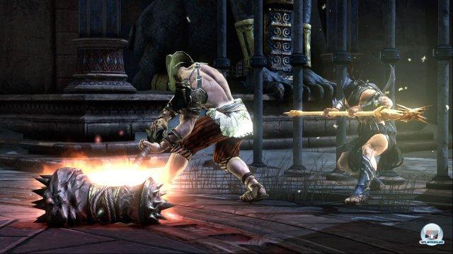 Screenshot - God of War: Ascension (PlayStation3) 92464602