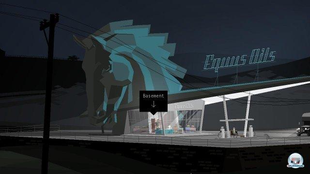 Screenshot - Kentucky Route Zero (PC)