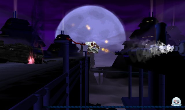 Screenshot - Shinobi (3DS) 2286202