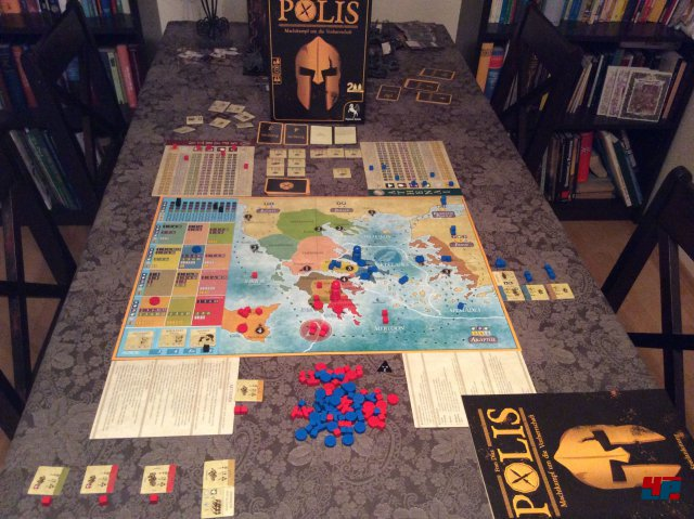 Screenshot - Polis (Spielkultur)