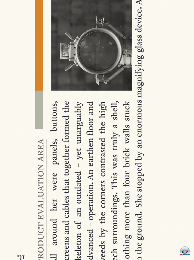 Screenshot - Device 6 (iPad)