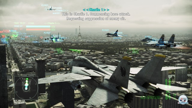 Screenshot - Ace Combat: Assault Horizon (360) 2249397