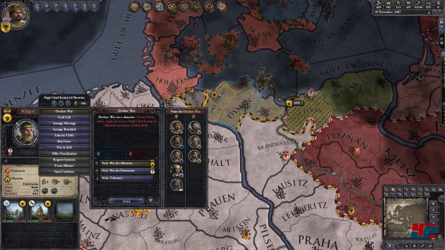 Screenshot - Crusader Kings 2 (Linux) 92518094
