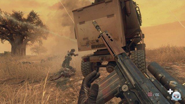 Screenshot - Call of Duty: Black Ops II (Wii_U)