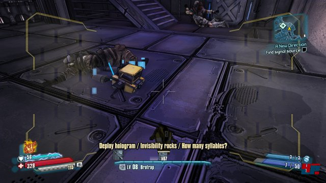 Screenshot - Borderlands: The Pre-Sequel (PC) 92492210