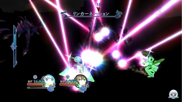 Screenshot - Tales of Graces (PlayStation3) 2222838