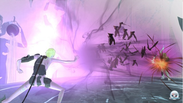 Screenshot - El Shaddai: Ascension of the Metatron (360) 2226762