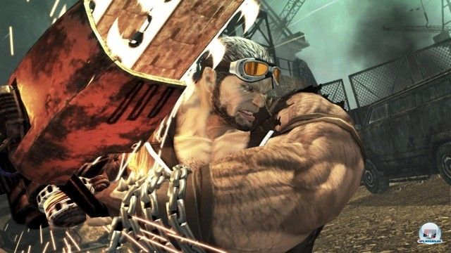 Screenshot - Anarchy Reigns (360) 2224504