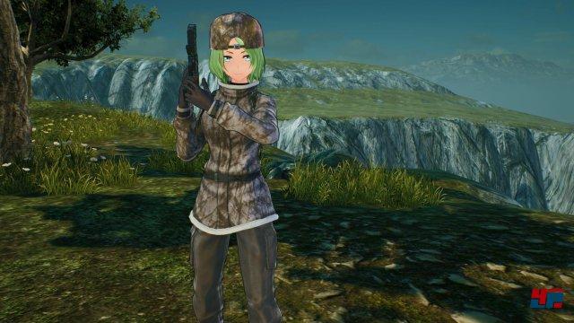 Screenshot - Sword Art Online: Fatal Bullet (PC) 92565882