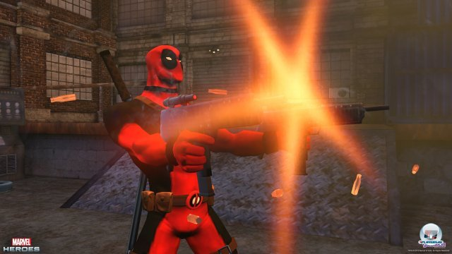 Screenshot - Marvel Heroes (PC) 2390067