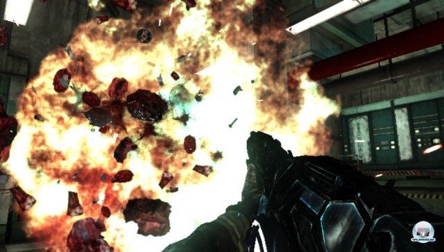 Screenshot - Resistance: Burning Skies (PS_Vita) 2293237